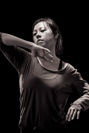 Yu-Hsien Wu.© Johan Persson. (Click image for larger version)