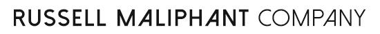 Russell Maliphant Co Logo