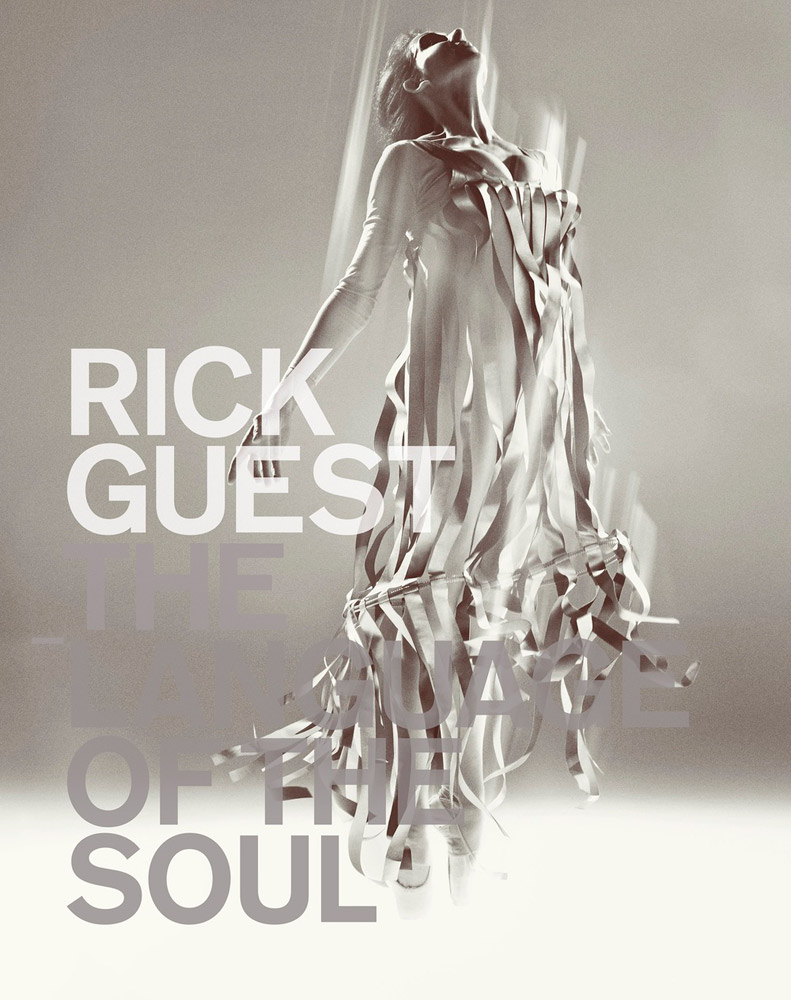 The Language of the Soul by Rick Guest - Book CoverAvailble at: rg-books.com