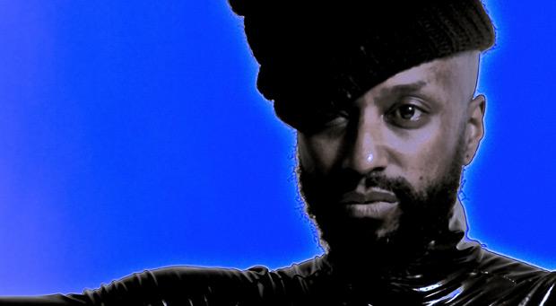Monstah Black.<br />© Stan Pearson. (Click image for larger version)