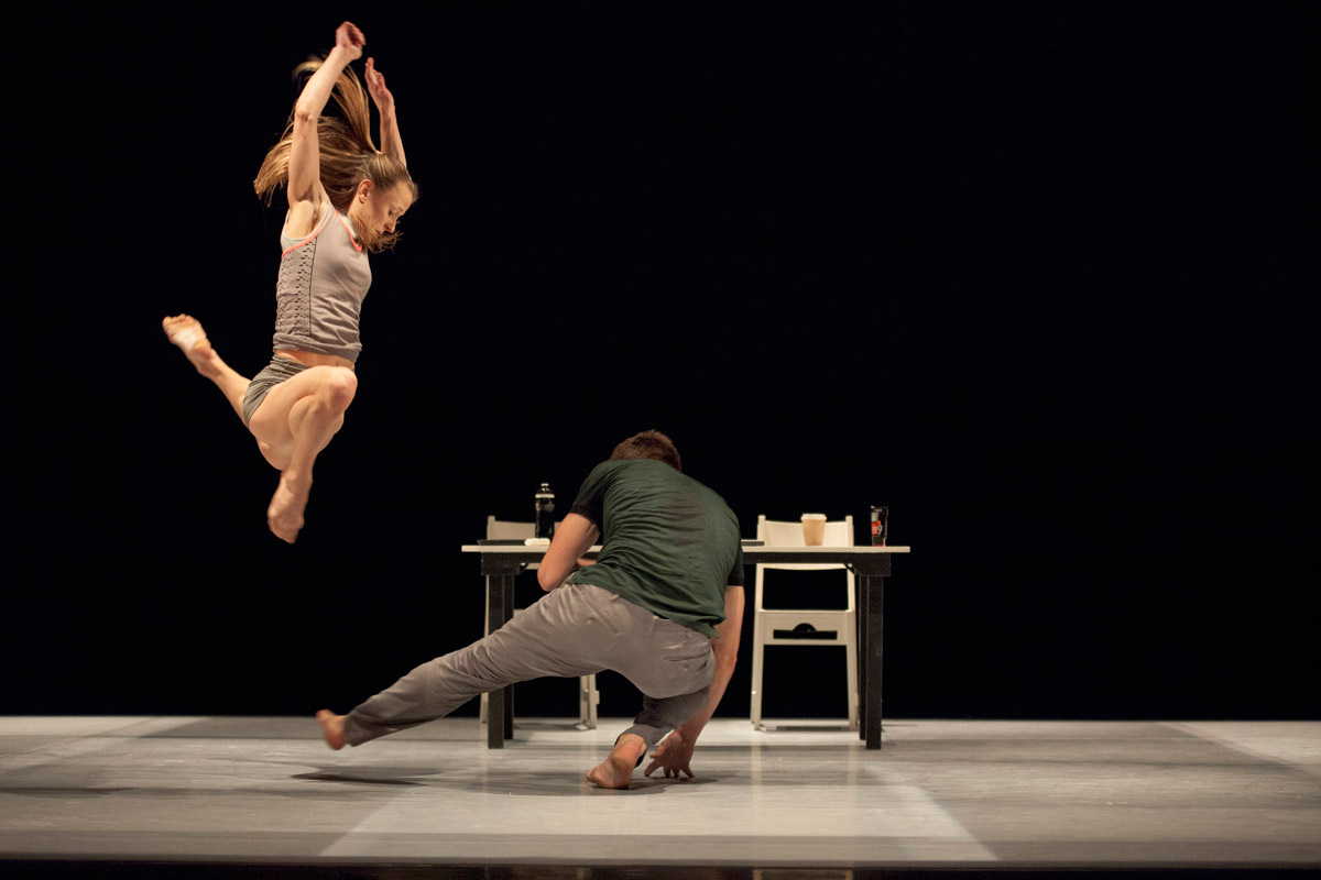 Joli Vyann in Imbalance.© Movingproductions photography. (Click image for larger version)
