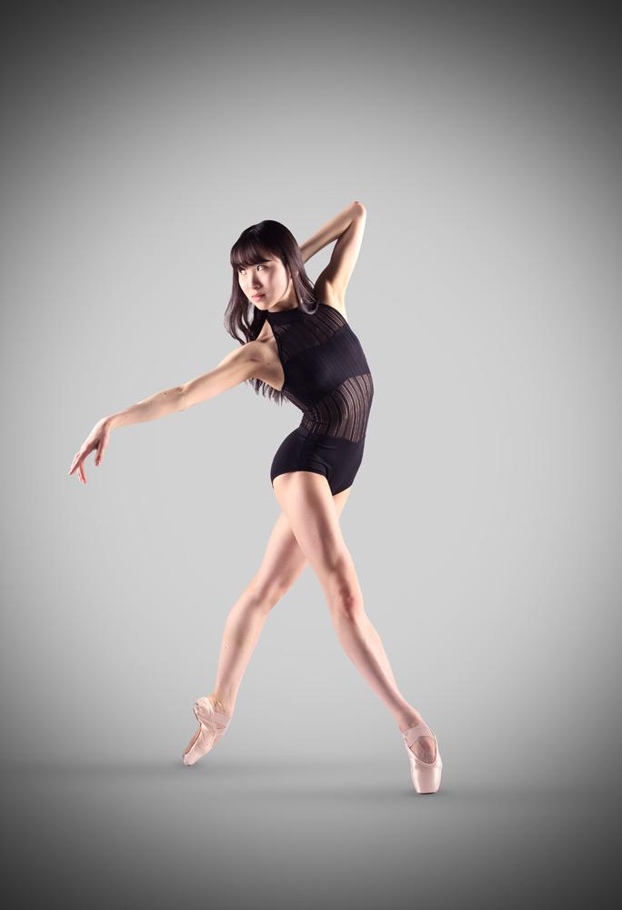 Rina Kanehara.<br />© Laurent Liotardo. (Click image for larger version)