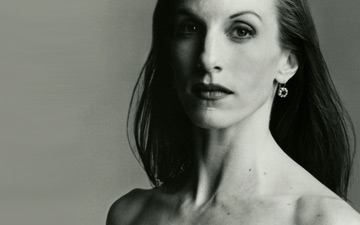 Wendy Whelan.© David Michalek. (Click image for larger version)