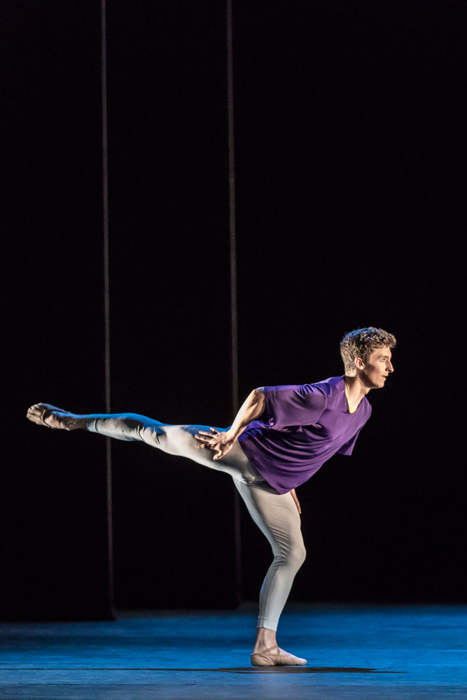 Joshua Junker in Solo.© Johan Persson / RBS. (Click image for larger version)