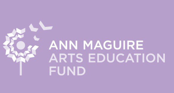 © Ann Maguire Arts Education Fund.