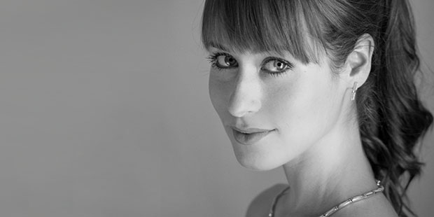 Emma Maguire.<br />© and courtesy The Royal Ballet. (Click image for larger version)