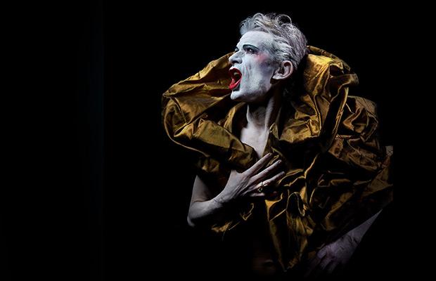 Francois Testory in Medea (Written in Rage).© Manuel Vason. (Click image for larger version)