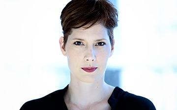 Emily Molnar.© Michael Slobodian. (Click image for larger version)