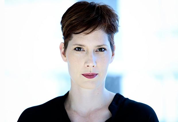 Emily Molnar.<br />© Michael Slobodian. (Click image for larger version)