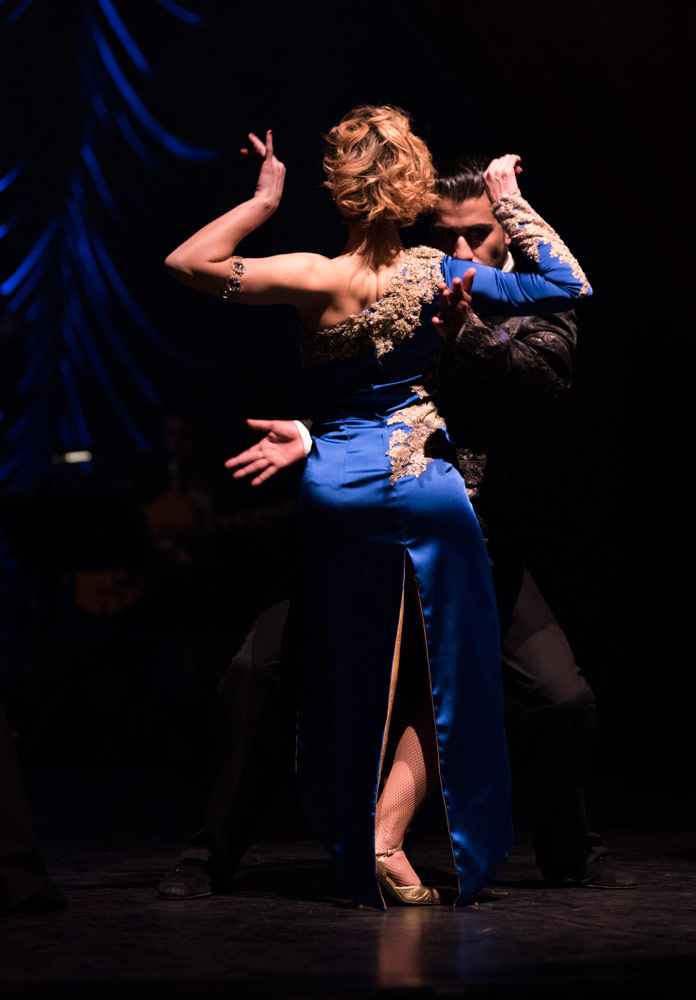 Tango After Dark publicity image.© German Cornejo. (Click image for larger version)