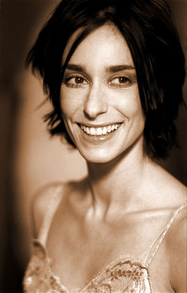 Viviana Durante.© David Scheinmann. (Click image for larger version)