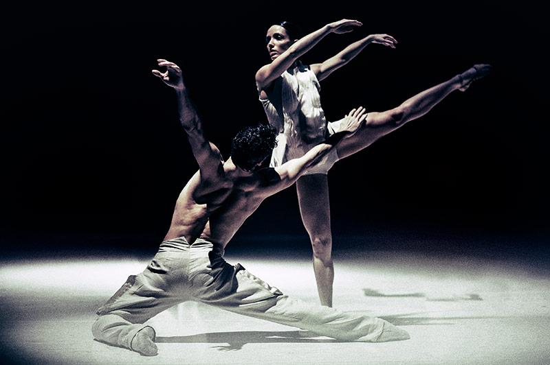 Sol León and Paul Lightfoot's <I>Stop-Motion</I>.<br />© Rahi Rezvani. (Click image for larger version)