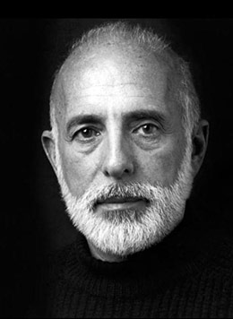 Jerome Robbins.© Frederic Ohringer. (Click image for larger version)
