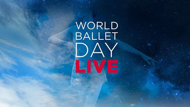 World Ballet Live - 2 October 2018.