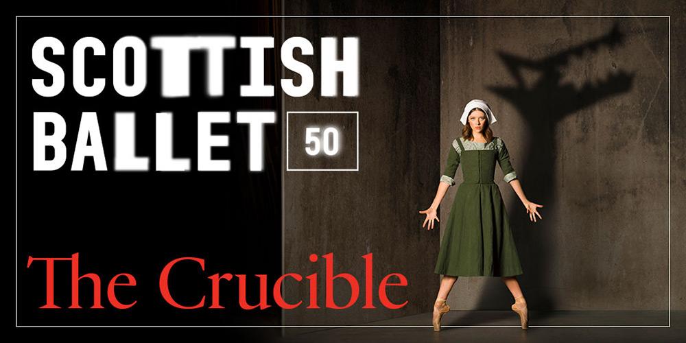 Scottish Ballet presents <I>The Crucible</I>, by Helen Pickett.<br />© Scottish Ballet. (Click image for larger version)