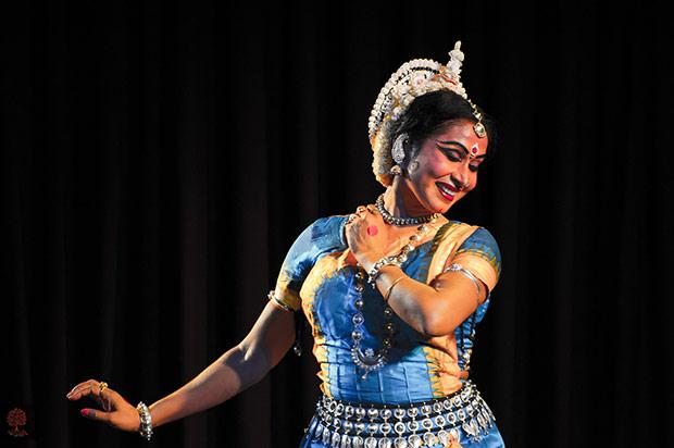 Sujata Mohapatra.<br />© Rehmat Rayatt. (Click image for larger version)