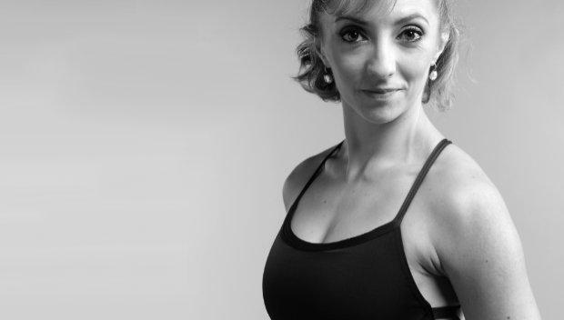 Ruth Brill.<br />© courtesy Birmingham Royal Ballet. (Click image for larger version)