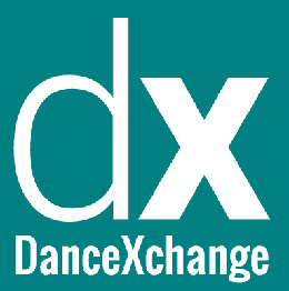 DanceXchange logo