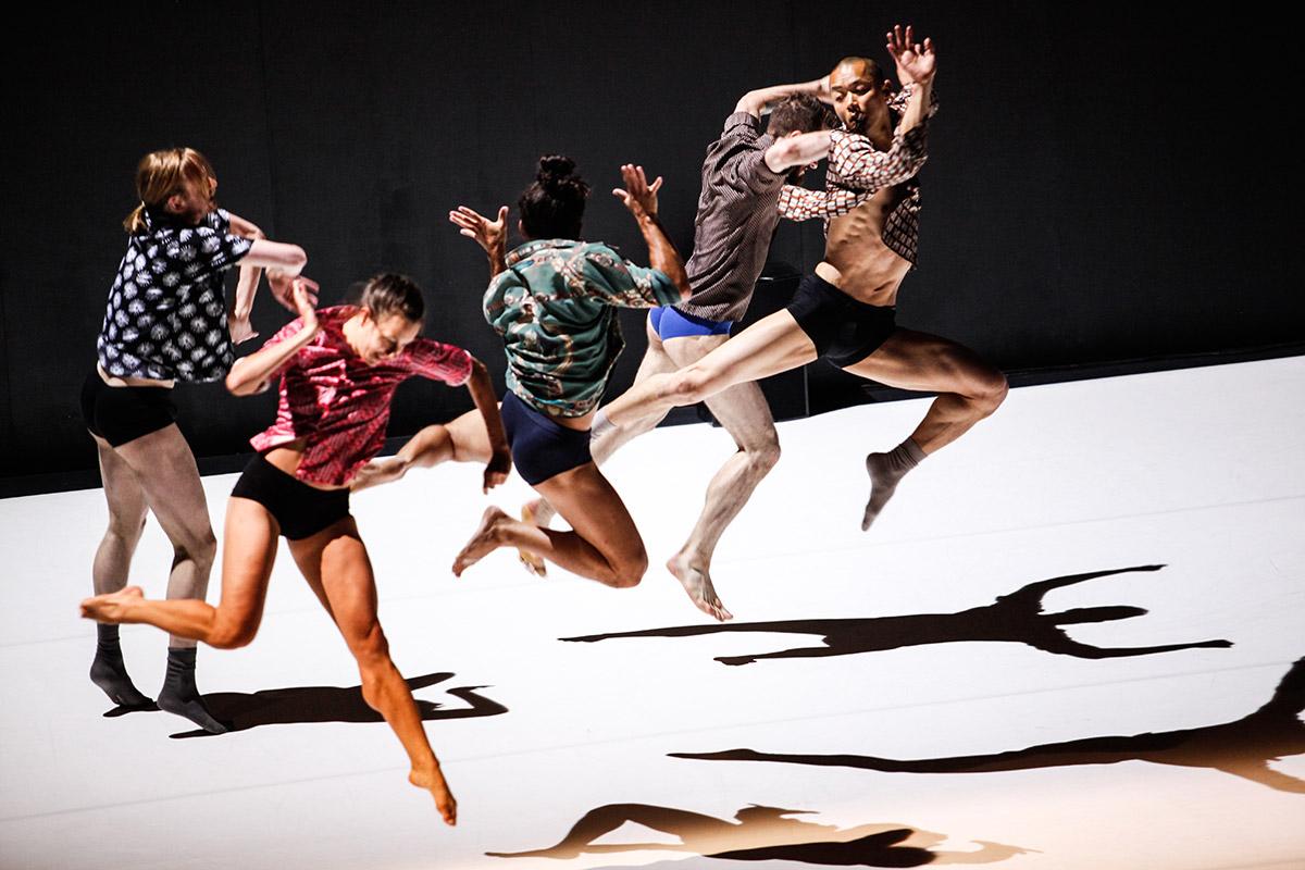 Emanuel Gat Dance in WORKS.© Julia Gat. (Click image for larger version)