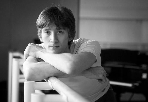 Vadim Muntagirov.<br />© and courtesy the Royal Opera House. (Click image for larger version)