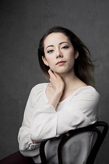Emily Suzuki.<br />© Karolina Kuras.