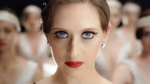 Sarah Van Patten in Rowe's Wooden Dimes.© San Francisco Ballet. (Click image for larger version)