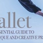 Detail from book cover of Jennifer Jackson's Ballet: The Essential Guide to Technique and Creative Practice. © Crowood Press. (Click image for larger version)