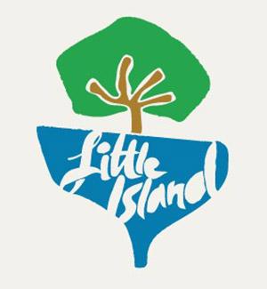 Little Island logo.© Little Island. (Click image for larger version)
