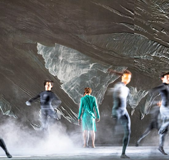 The Royal Ballet in The Dante Project.© Foteini Christofilopoulou, courtesy the Royal Opera House. (Click image for larger version)